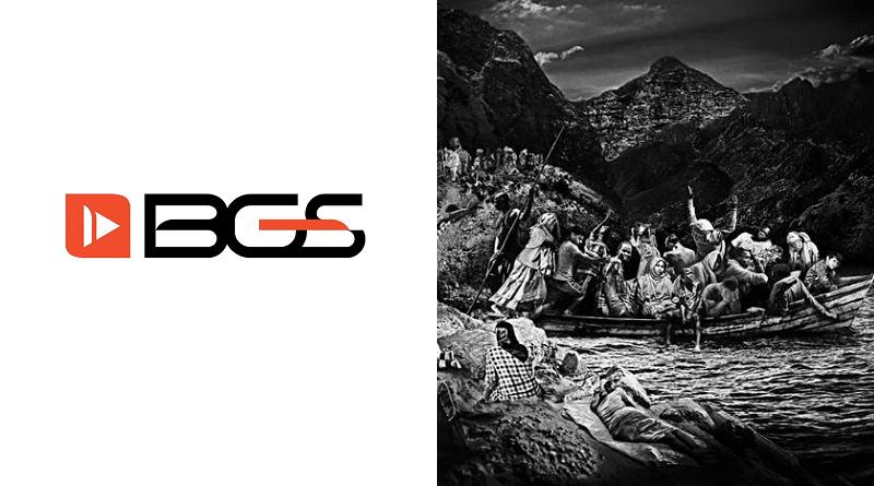 BGS 2019 | Evento recebe campanha de Médicos Sem Fronteiras