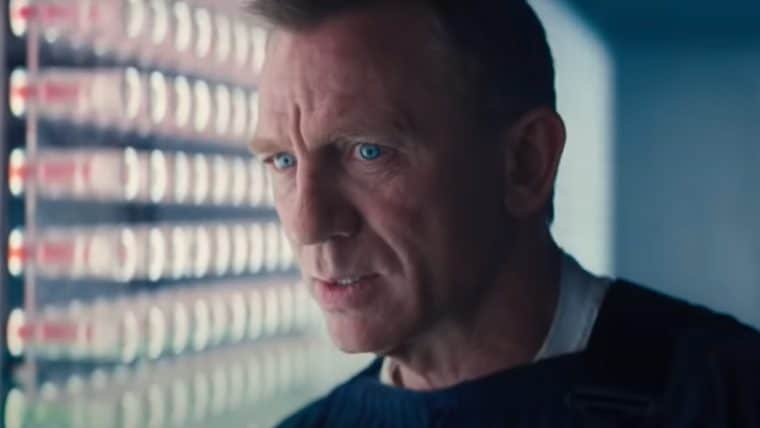 007 – Sem Tempo Para Morrer | Filme ganha trailer celebrando a jornada de Daniel Craig