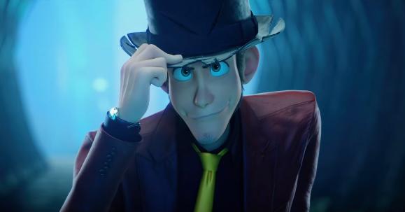 Lupin III The First | Longa 3d baseado no anime ganha trailer incrível