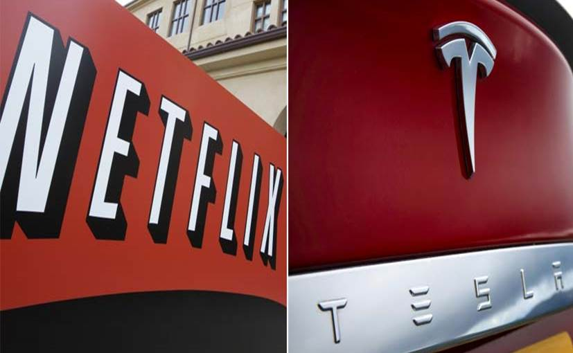 Tesla, Disney e Netflix na mira da Apple