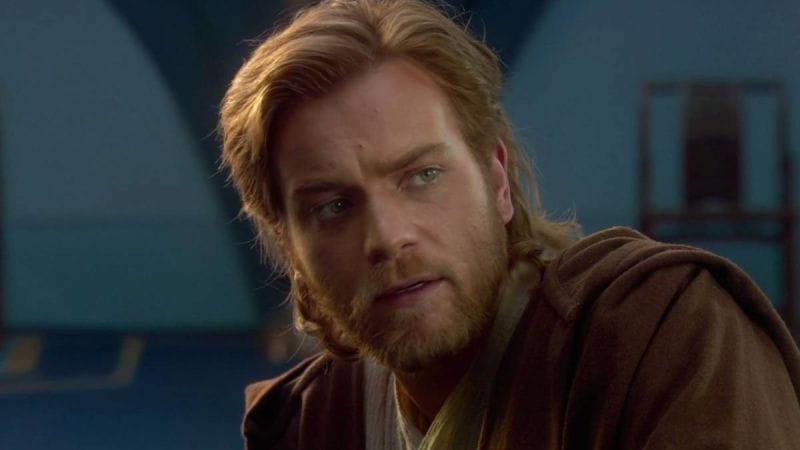Disney pode fazer série sobre Obi-Wan Kenobi com Ewan McGregor