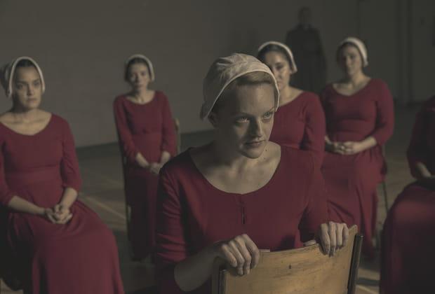 The Handmaid's Tale é renovada para uma 4ª temporada no Hulu