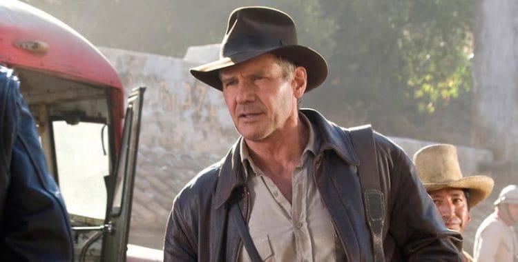 Indiana Jones 5 | Filmagens terão inicio em 2020