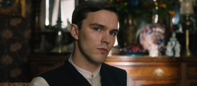 Tolkien | Filme contando a biografia do autor de O Senhor dos Anéis ganha trailer legendado