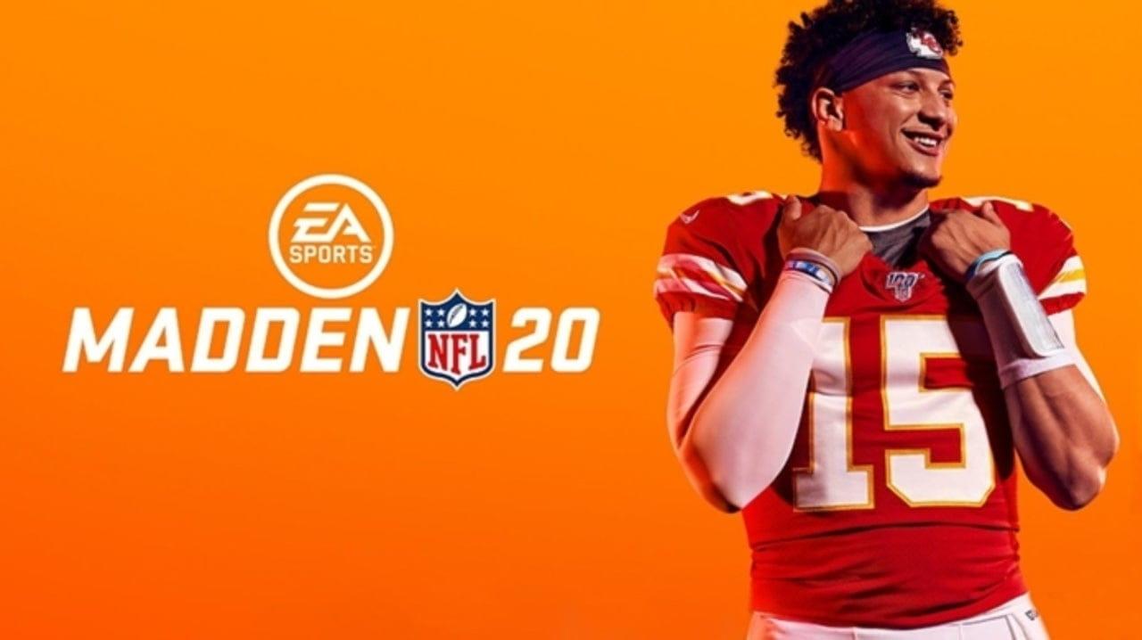 Madden NFL 20 tem Soundtrack revelado
