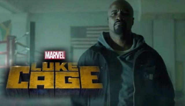Luke Cage - Confira a abertura da Série