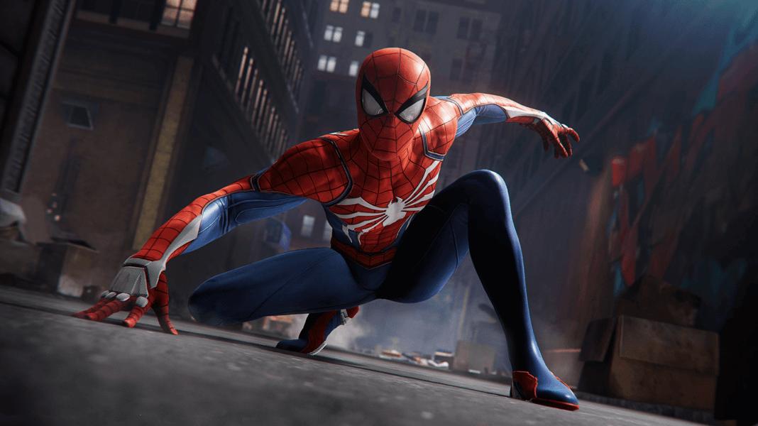 O modo de foto de Homem-Aranha permite que você crie capas de revistas em quadrinhos personalizadas