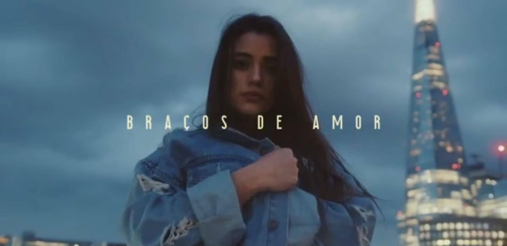 Musile Records | gravadora lança teaser de Isadora Pompeo