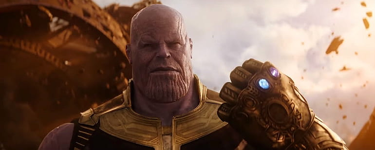 SDCC | Cosplay de Thanos viraliza na internet