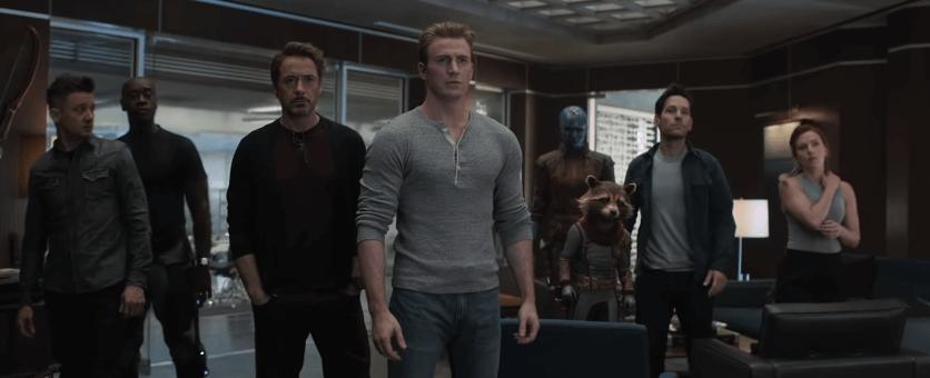 Vingadores: Ultimato | Capitão América prepara a equipe em novo vídeo inédito