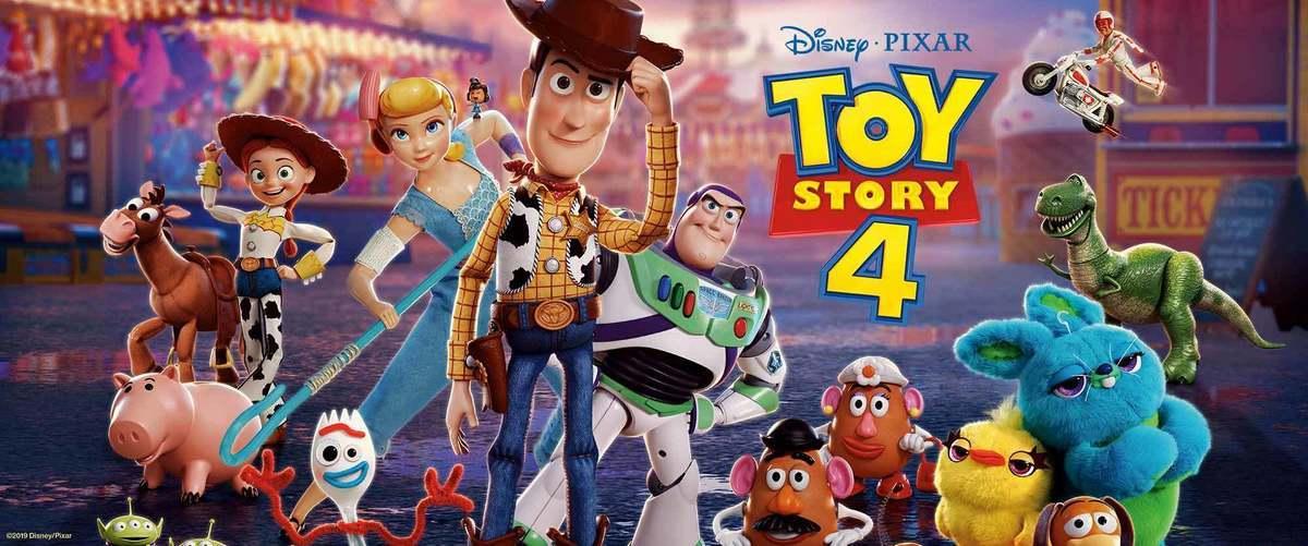 Toy Story 4 será a última sequência da Pixar durante um bom tempo