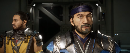 Mortal Kombat 11   Trailer de lançamento do jogo é revelado