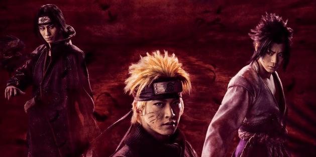 Naruto | Ganhará um filme live-action de Hollywood