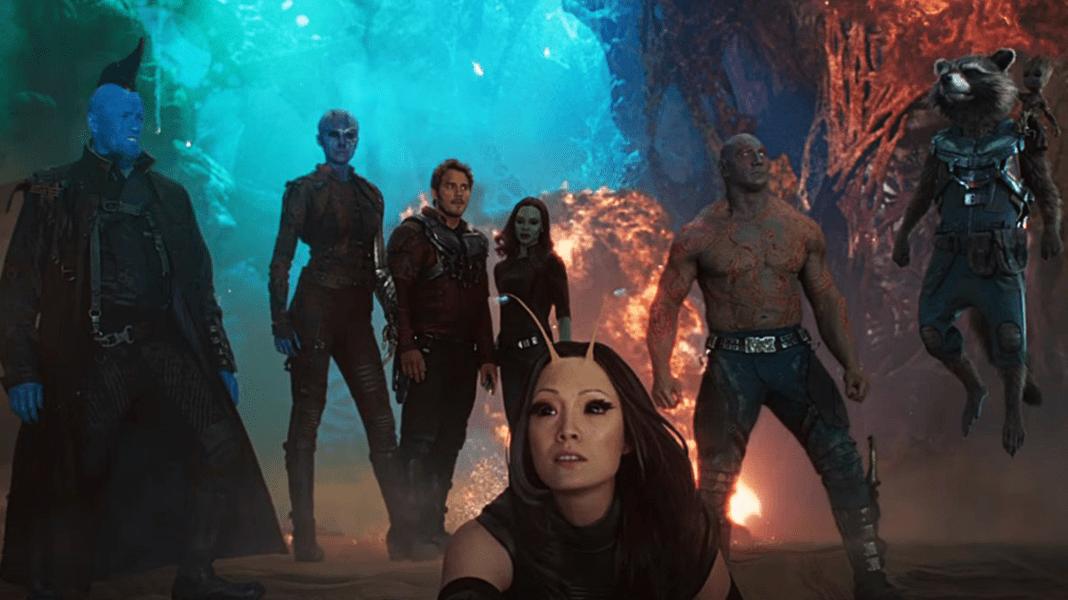 Vingadores 4 | Pom Klementieff, a Mantis, pode ter dado um Spoiler do filme