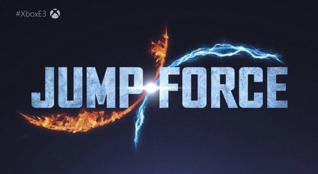 JUMP FORCE | Jogo com crossover entre animes da Shonen Jump é anunciado