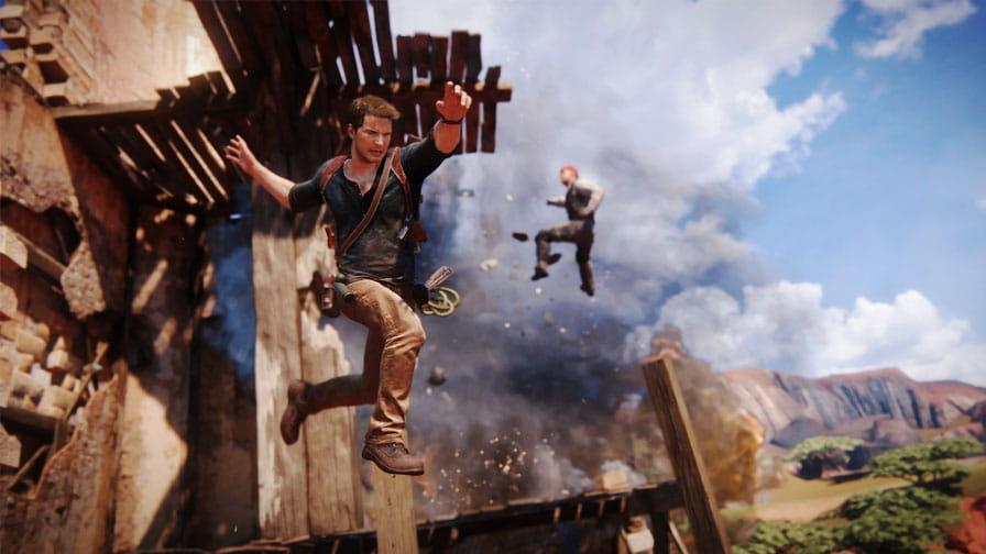 Nathan Fillion estrela como Nathan Drake no filme de fãs de Uncharted