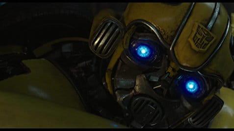 SDCC | Novo vídeo do filme Bumblebee mostra Designs Clássicos e Optimus Prime
