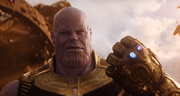 Marvel Hot Toys: action figure do Thanos revelada