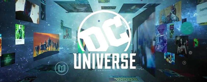 DC Universe | Teaser mostra o que está chegando em 2019