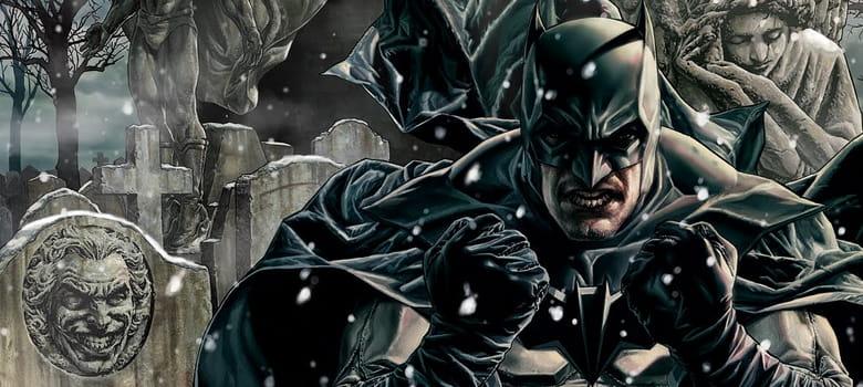 Batman e a Revelação real do Natal para nós