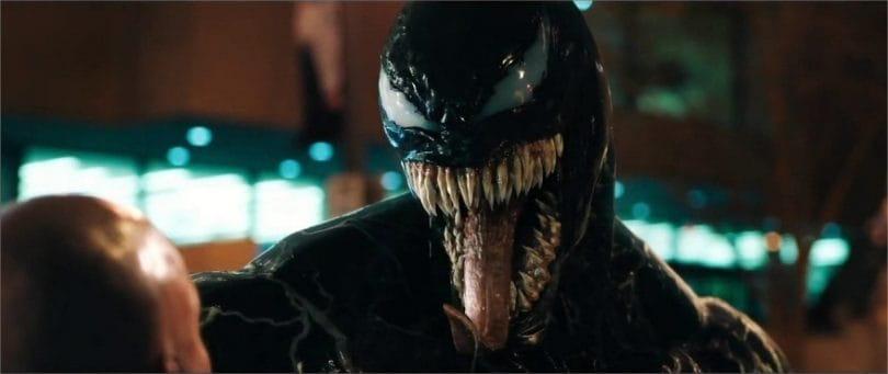 Venom | Filme tem DUAS cenas pós-créditos, confira descrição das duas