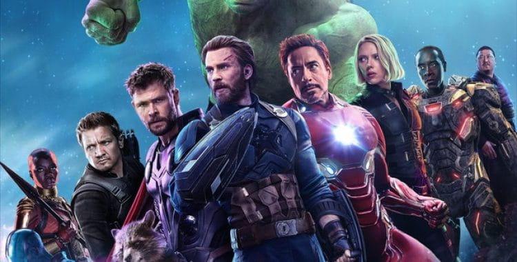Vingadores 4 | Foto pode ter indicado o nome do filme