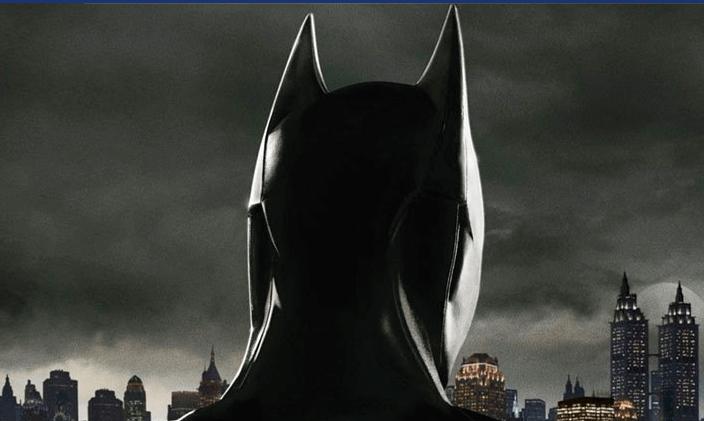 Gotham   Série revela primeiro olhar oficial sobre Batman no poster final da série