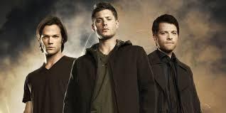 Supernatural   Sam e Dean viram os Caça-Fantasmas em paródia