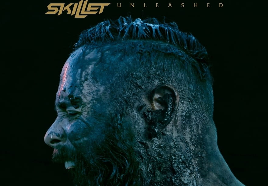 REVIEW: Ouvimos o CD novo do Skillet e olha no que deu...