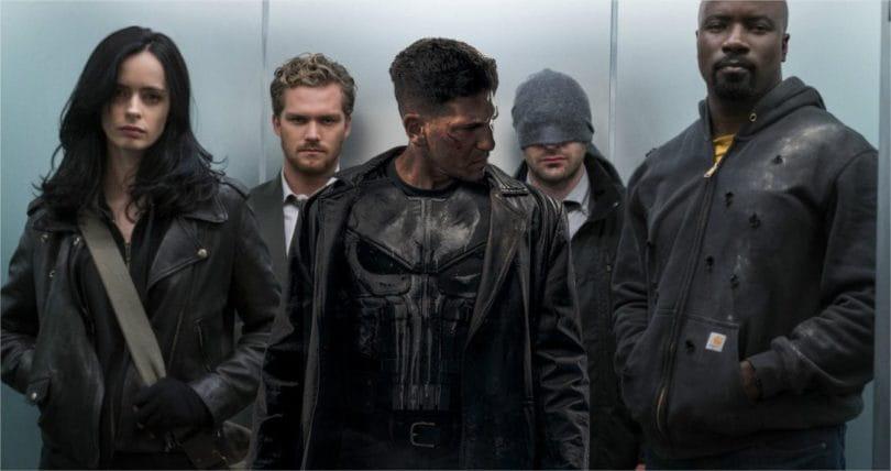 Presidente da Marvel TV diz que a parceria com a Netflix pode voltar