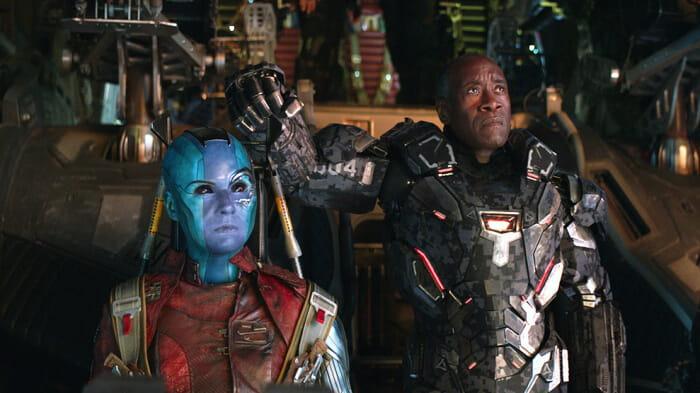Vingadores: Ultimato quebrou recordes e superou as bilheterias em US $ 1 bilhão no fim de semana