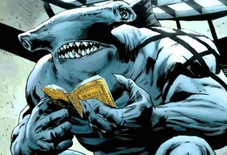 Michael Rooker em conversas para se juntar ao Esquadrão Suicida de James Gunn como Rei Tubarão