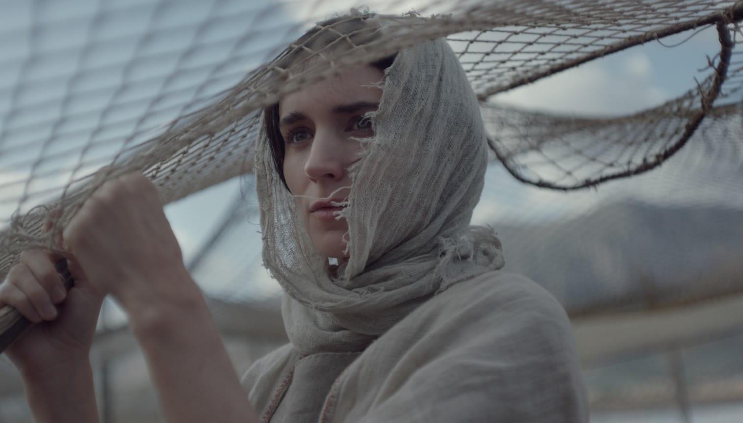 Filme da trajetória de Maria Madalena estreia dia 15 de março