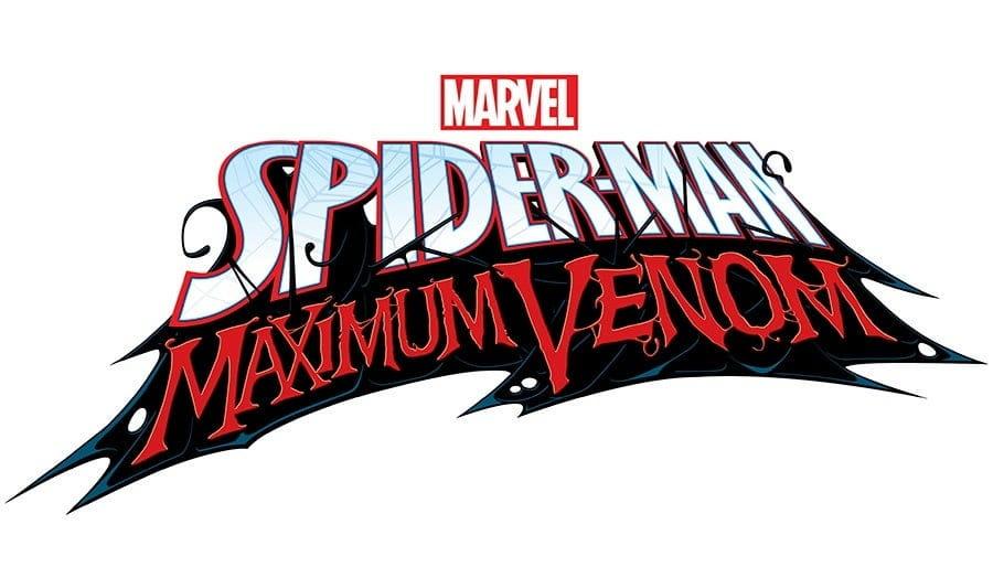 Marvel anuncia Spider-Man: Maximum Venom
