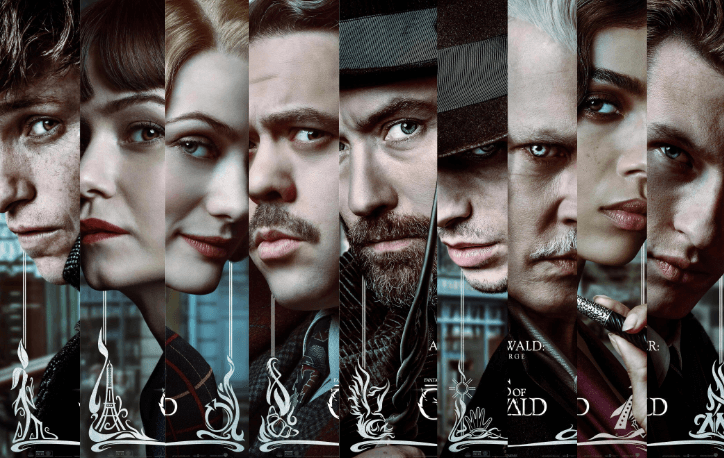 Animais Fantásticos: Os Crimes de Grindelwald | Confira o trailer final do longa