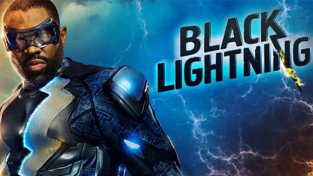 Seria Raio Negro o Luke Cage da DC?