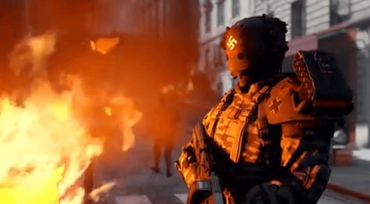 E3 2019 | Novo Wolfenstein: Youngblood tem trailer revelado