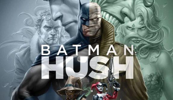 Batman: Hush | Data de lançamento e detalhes são anunciados oficialmente