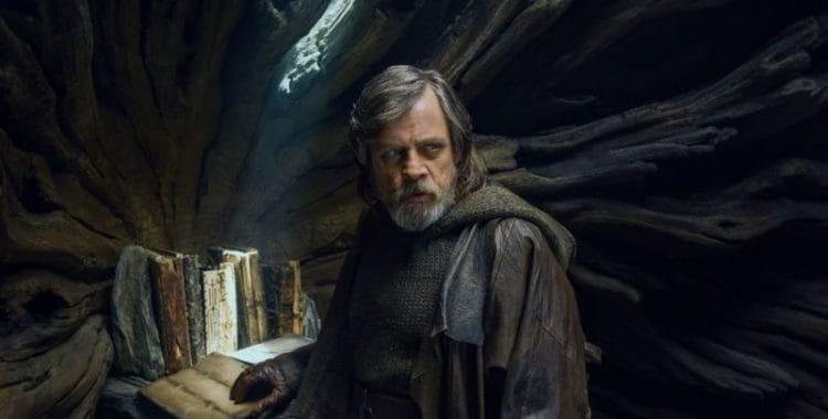 Luke Skywalker e a destruição interna de uma ferida não tratada