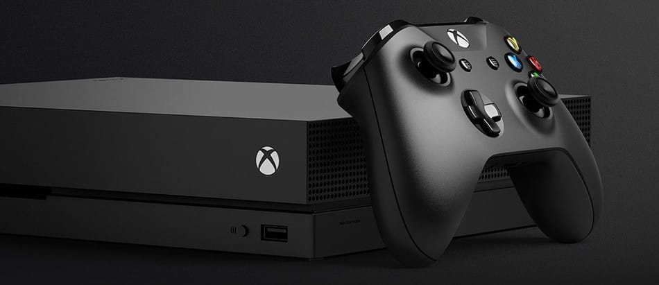 Ofertas da Black Friday 2018 para o Xbox One