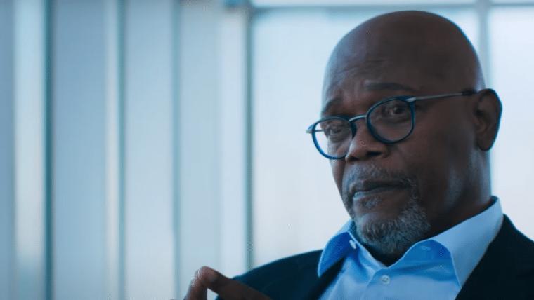 2020 Nunca Mais | Netflix lança falso documentário com Samuel L. Jackson, Lisa Kudrow e muito mais
