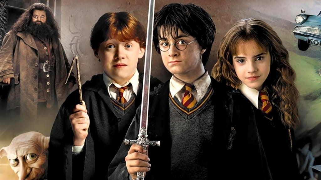 Especial Harry Potter: 13 Curiosidades da Saga