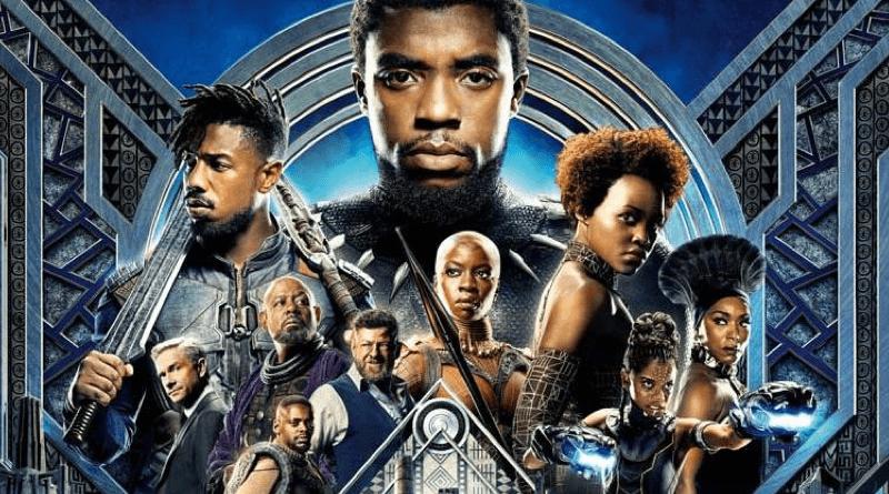 Pantera Negra | Disney e Marvel começam campanha do filme para o Oscar 2019