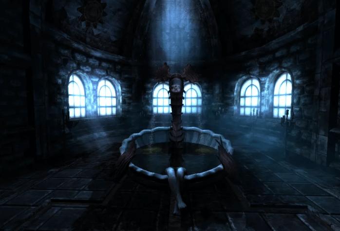 Obtenha Amnesia Collection gratuitamente na Steam por um tempo limitado
