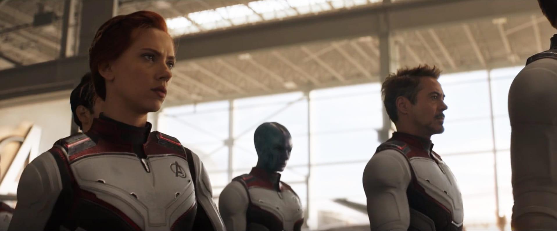 Vingadores: Ultimato | Kevin Feige apresenta o nome dos trajes quânticos