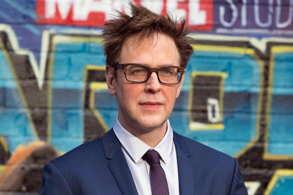 James Gunn reintegrado como diretor para dirigir Guardiões da Galáxia 3