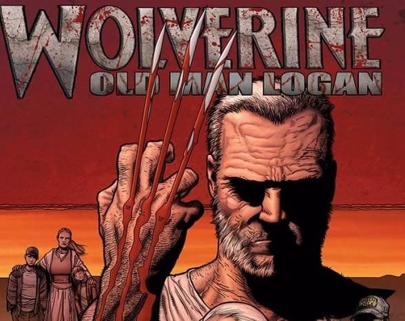 Marvel | Velho Logan cancelada!