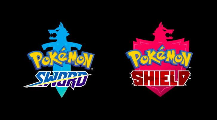 Pokémon Sword e Pokémon Shield são os novos jogos da série para o Switch