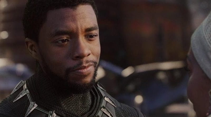 Pantera Negra | Filme já supera Vingadores com maior arrecadação na primeira semana