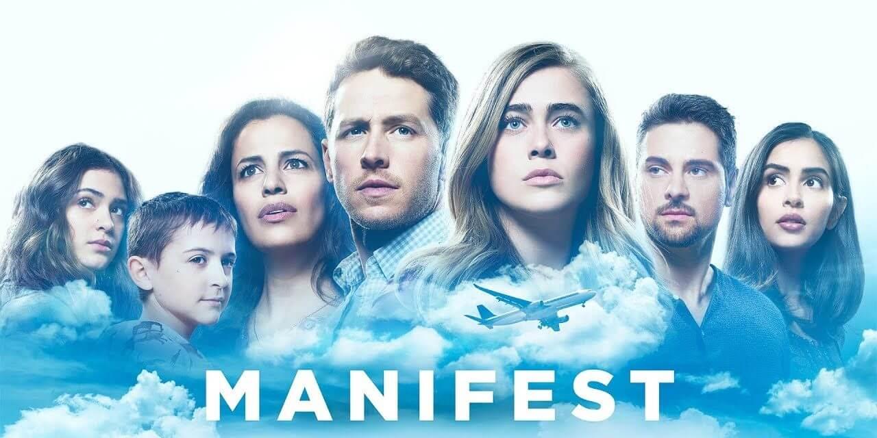 Manifest | NBC renova série para a segunda temporada
